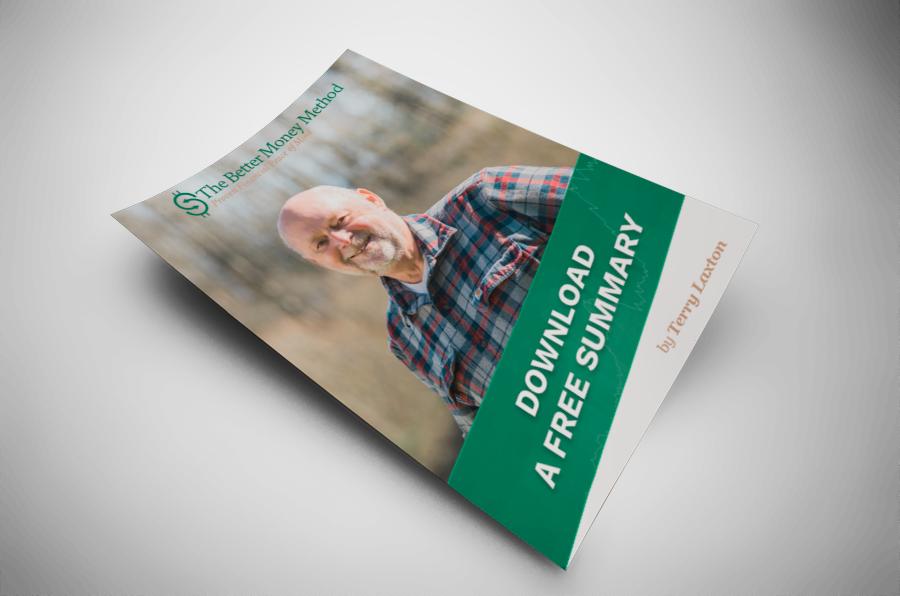 Better Money Method_Book Summary