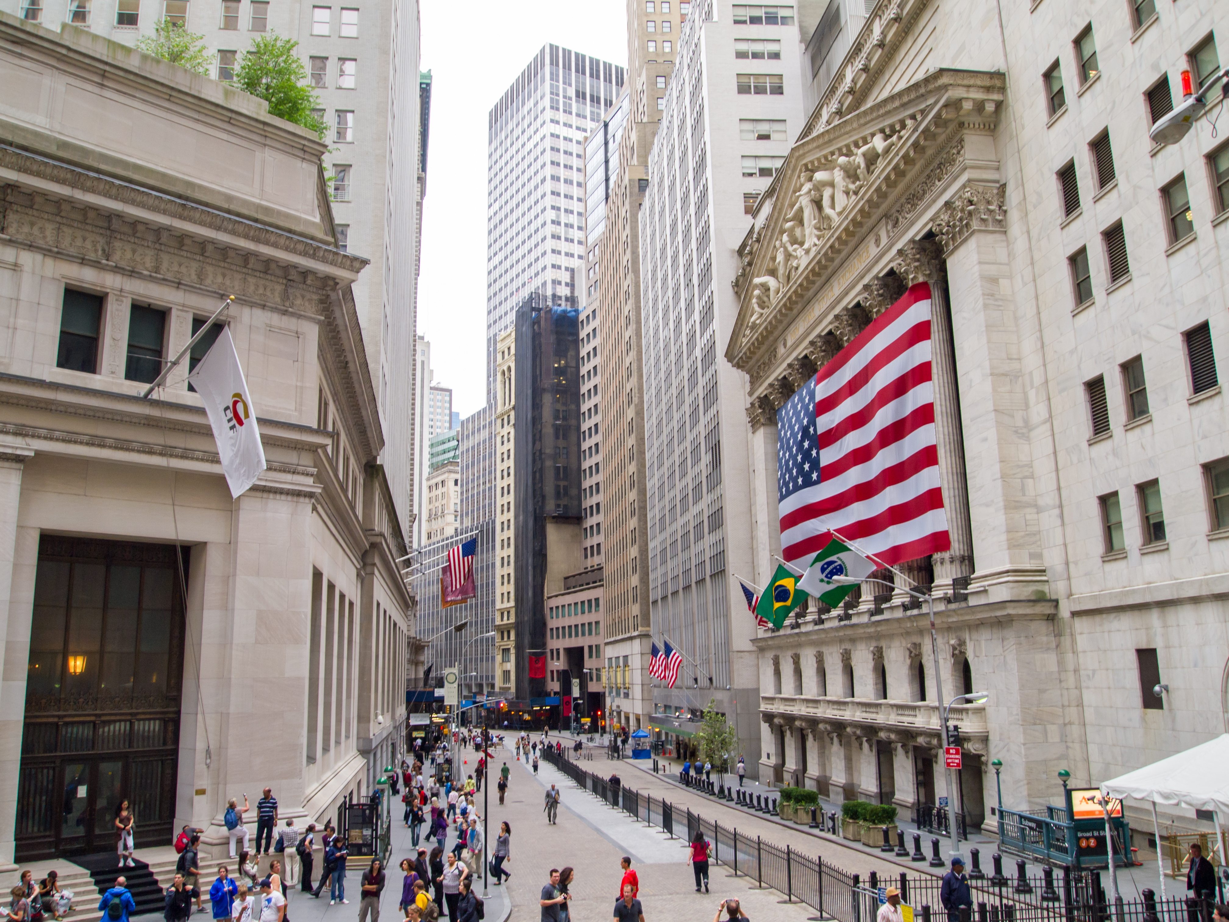 Why Wall Street Averages are Misleading